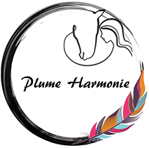 Plume - Harmonie et Equilibre - Equin, Canin , Humain